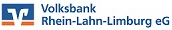 Logo Volksbank Rhein Lahn Limburg