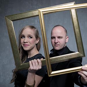 Marie Spaemann & Christian Bakanic