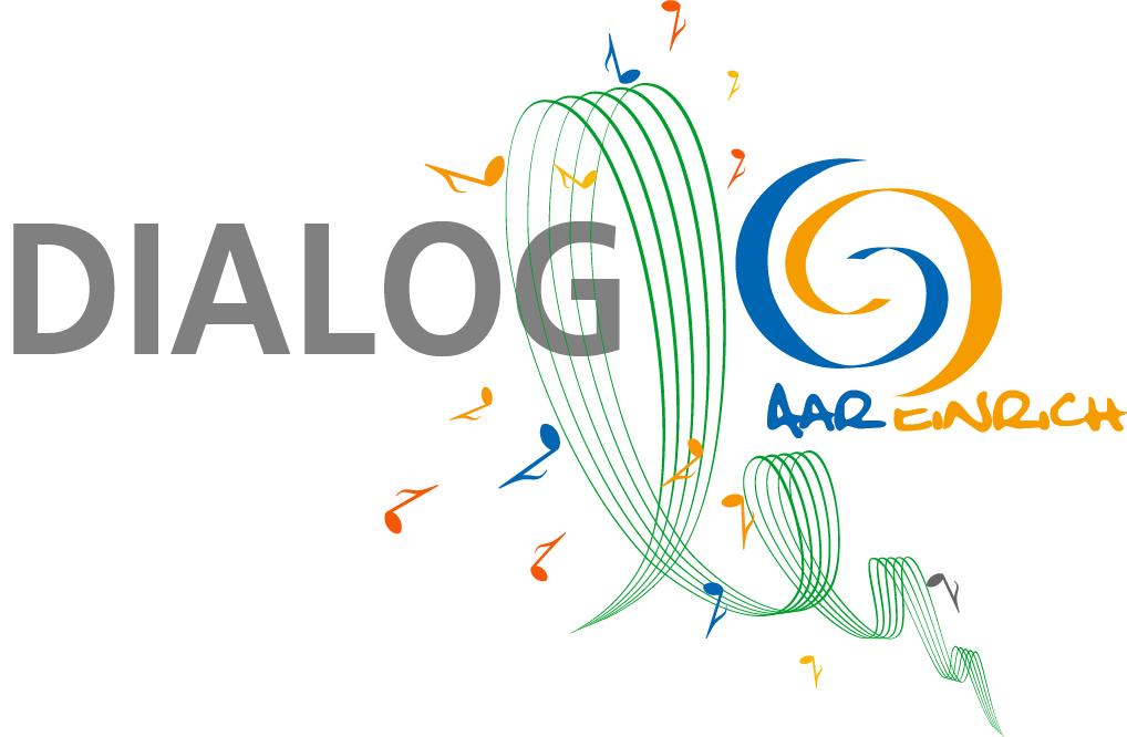 Dialog Aar-Einrich Logo