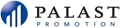 Logo Palast promotion