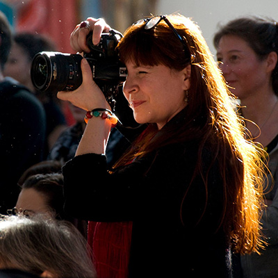 Ellen Schmaus
